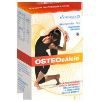 Osteocálcio 60 comp