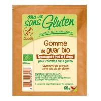 Goma Guar S/Gluten 60gr