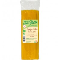 Esparguete Milho e Arroz s/Glúten 500gr MA Vie Sans Gluten