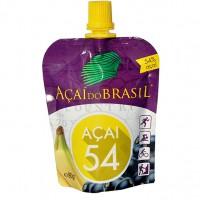 Polpa Açaí/Banana 90 gr