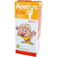 Apetit Kids Xarope 250ml