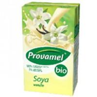 Bebida soja 250ml biológica baunilha