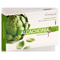 Alcachofra Bio     20 ampolas