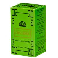 Chá Verde 60 caps