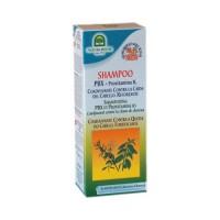 Shampoo c/provitamina B5