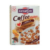 Coffee flakes s/ gluten