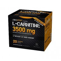 L-Carnitine 3500 mg