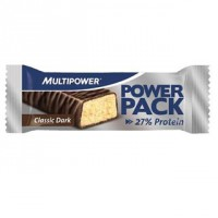 Multipower barra power chocolate preto 35g