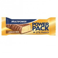 Multipower barra power chocolate 35g