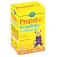 Propolbaby Ursinhos mastigáveis 80unid