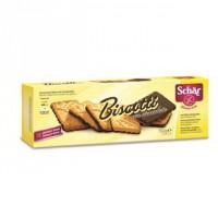 Schar bolacha s/ gluten chocolate biscoti 150g