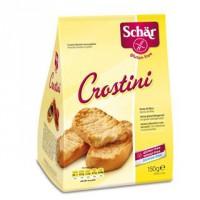 Schar tostas s/ glúten Crostini 150g