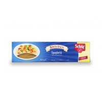 Schar massa s/ gluten 500g spaghetti