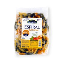 Espiral integral vegetal