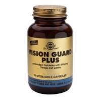 Vision Guard Plus 60 cápsulas