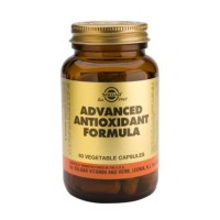 Advanced Antioxidant Formula 60 caps