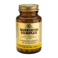 Complexo de Quercetina 50 caps