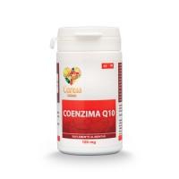Coenzima Q10 60cáps Caress Natura