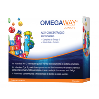 OmegaWay Junior 20amp