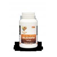 Alcachofra Gold 120caps