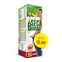 Seca Barriga 500ml Fharmonat
