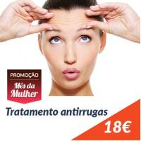 Tratamento Antirrugas