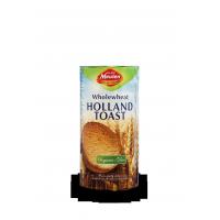 Van der Meulen tostas Holland Bio 125G