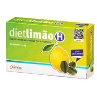 DietLimão H  60 caps