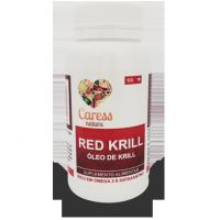 Óleo de Krill 60 caps