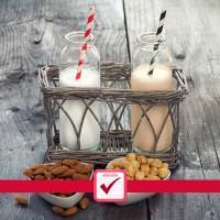 Lista de Compras Sem Lactose