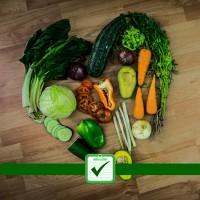 Lista de Compras Vegetariano