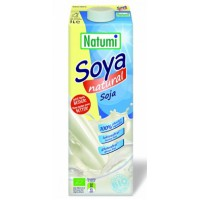 Bebida de Soja Natumi 1L
