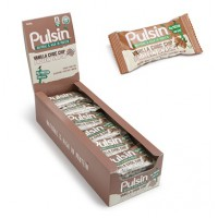 Barras Vanilla Choc Chip Protein Snack 50gr - Pulsin